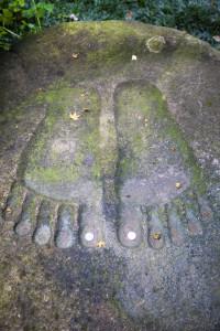kuhonbutsu-feet