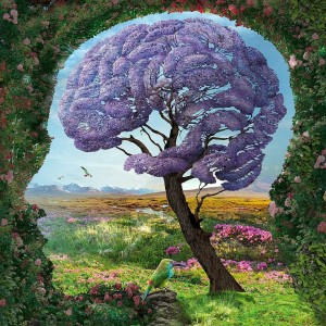 Brain Season Tree Igor Morski