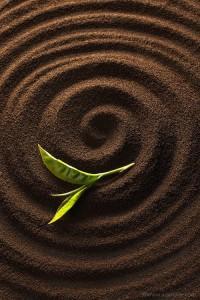 Spiral soil